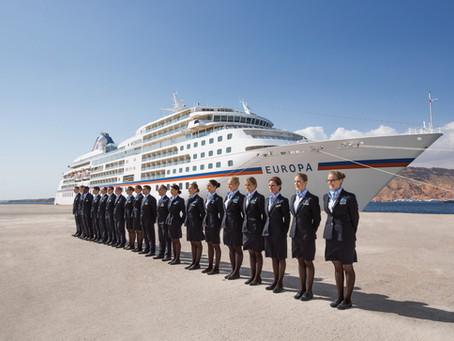 Hapag-Lloyd Cruises - Spezialangebote