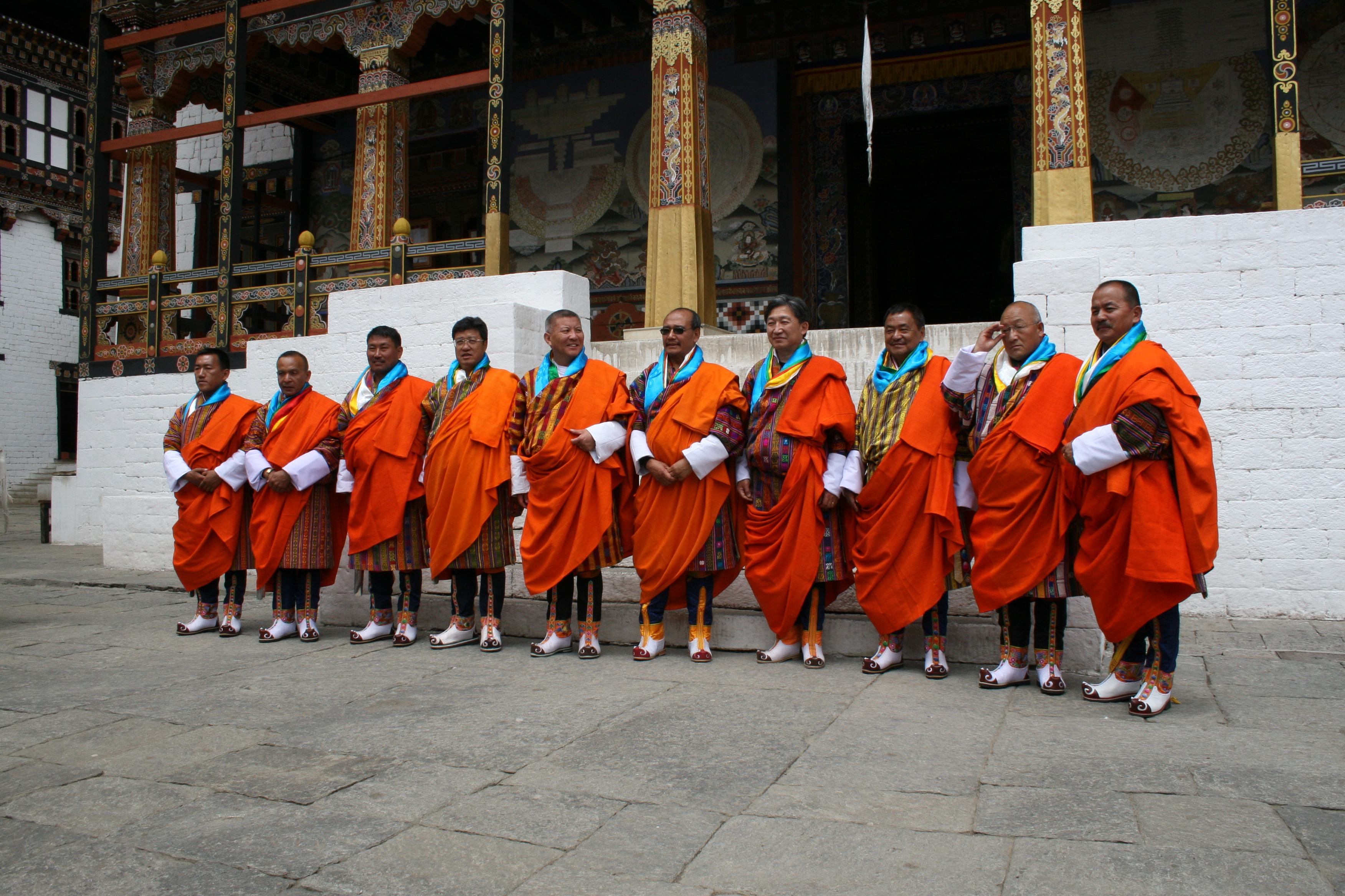 Government_ministers_of_Bhutan