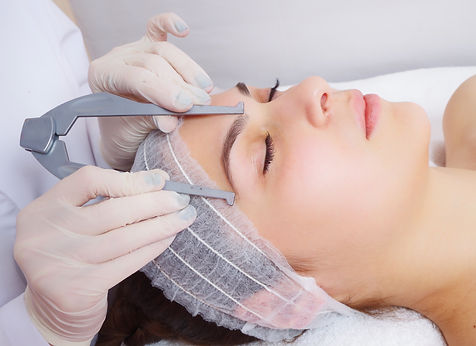 ReDiant Beauty MicrobloDiant Beauty MicrobladingDiant Beauty Microblading  Measuring