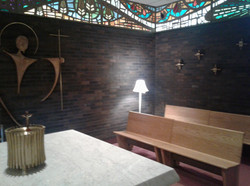 Stained Glass Chapel