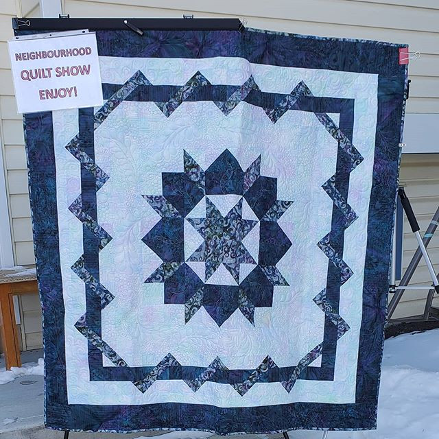Neighbourhood Quilt Show