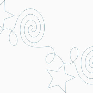 STARS, LOOPS AND SWIRLS