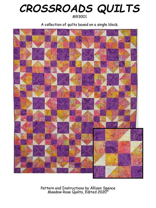 Crossroads Quilts