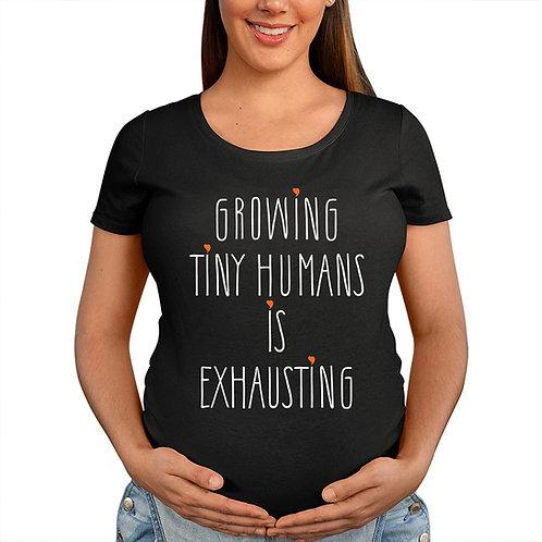 Growing Tiny Humans