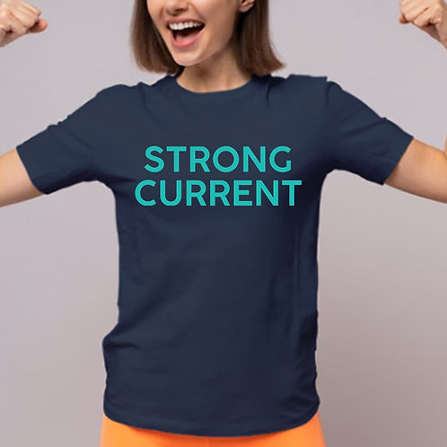 Strong Current Tshirt