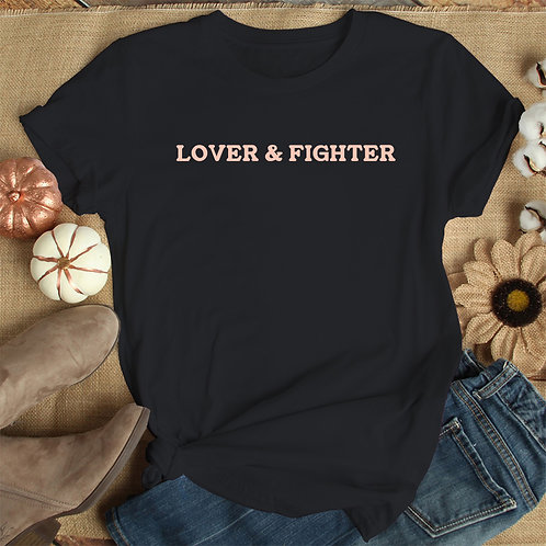Lover and Fighter