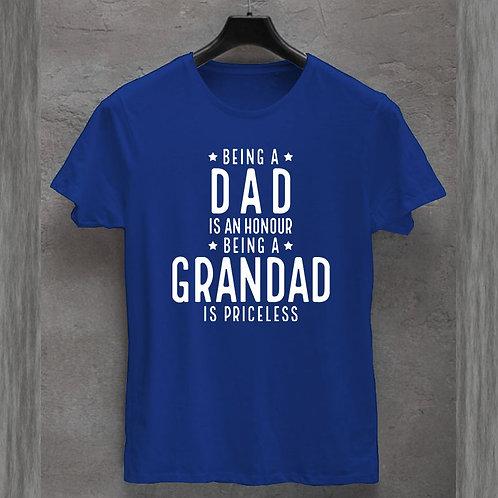 Being Grandad is Priceless