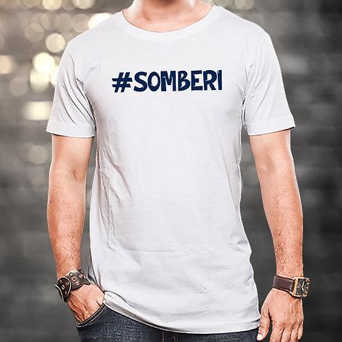 Somberi Kannada Unisex Tshirt