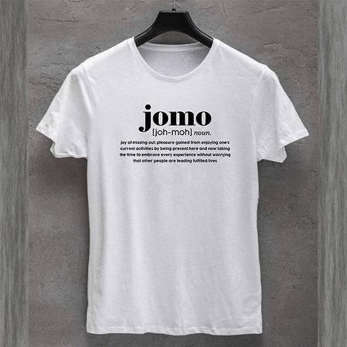 JOMO Tshirt
