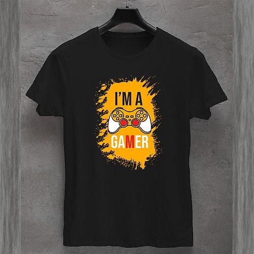 I am a Gamer Tshirt