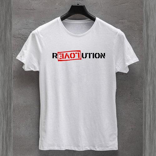 Love Revolution Tshirt