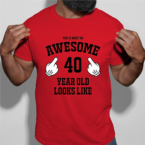 Awesome 40