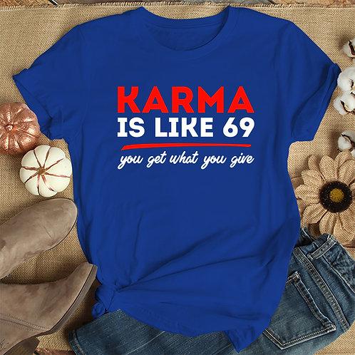 Karma 69