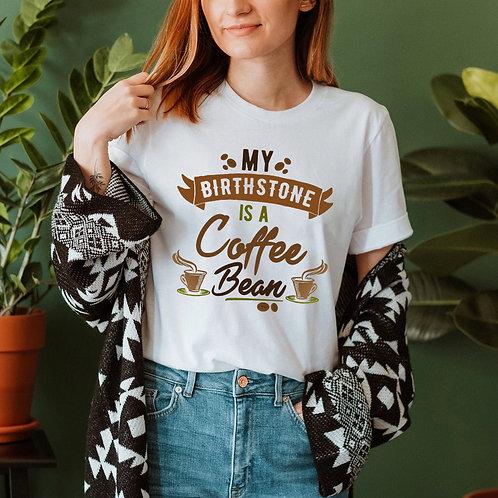 Birthstone is Coffee Bean
