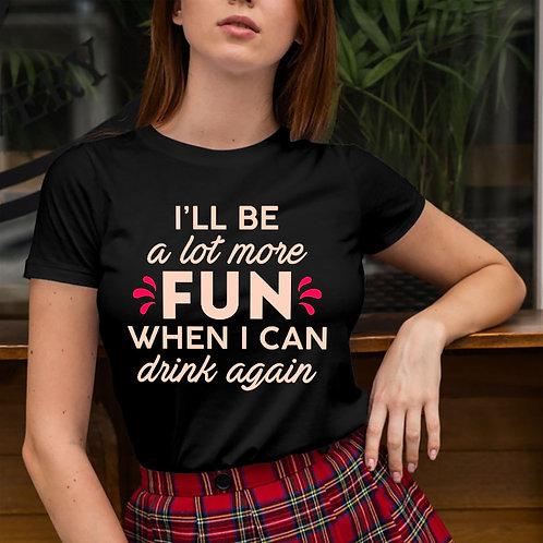 Lot More Fun
