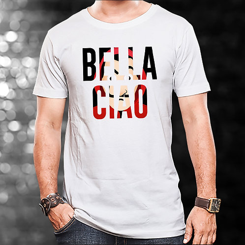 Bella Ciao Unisex Tshirt