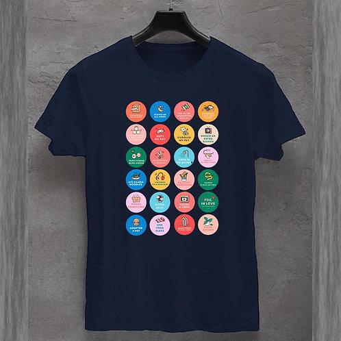 Quarantine Life Tshirt