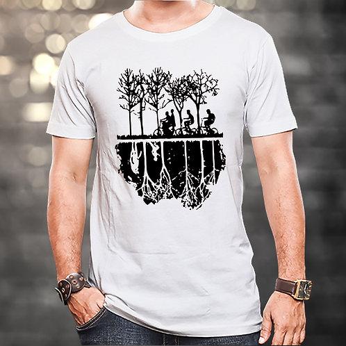 Strange Things Unisex Tshirt