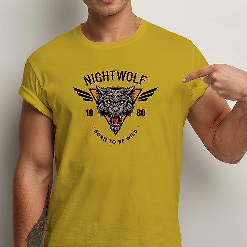 Nightwolf Men Premium Tshirt