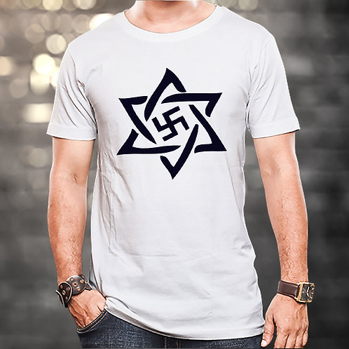 Swastik Unisex Tshirt