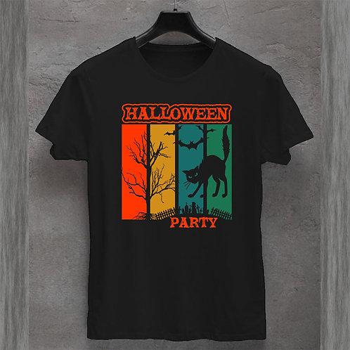 Halloween Party Tshirt