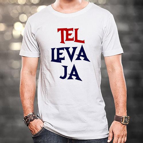 Tel Leva Ja Unisex Tshirt