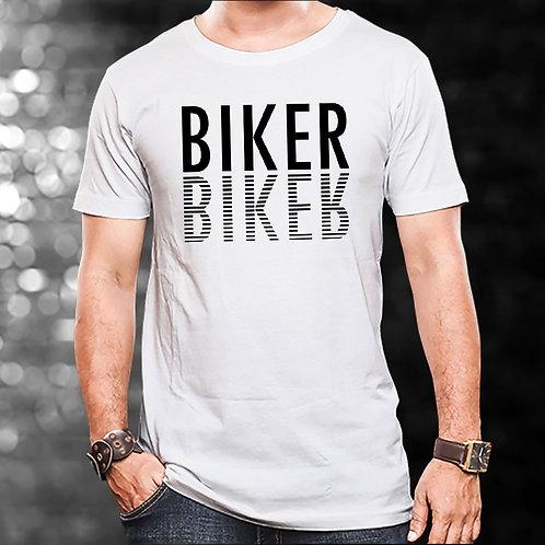 Biker Unisex Tshirt