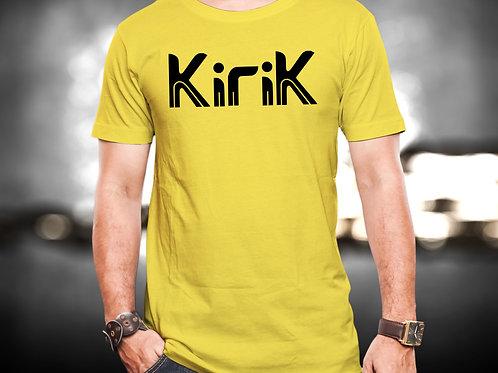 Kirik Kannada Unisex Tshirt