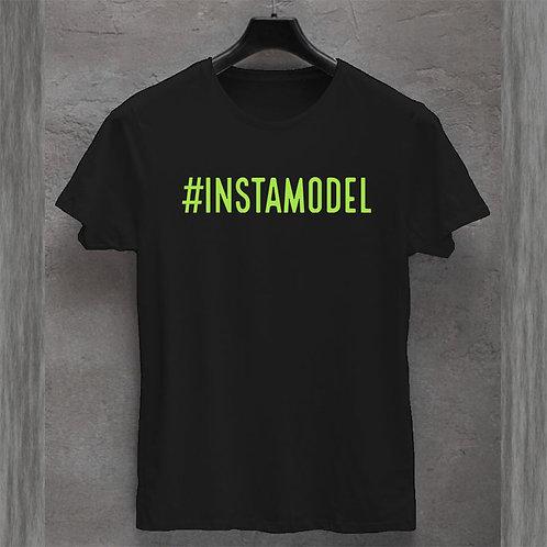 Insta Model Tshirt