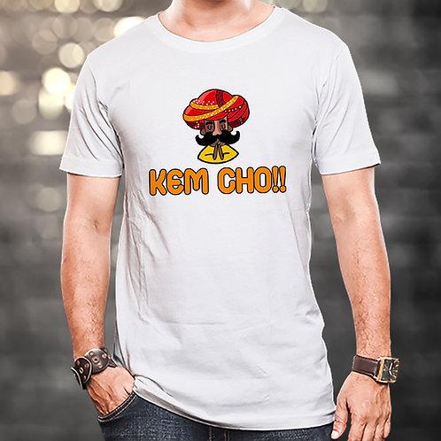 Kem Cho Unisex Tshirt