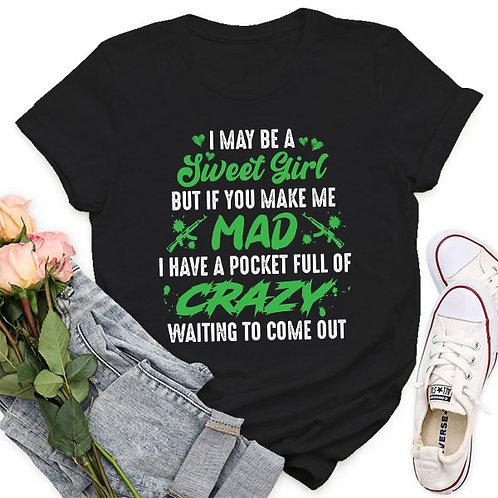 Sweet Girl Tshirt