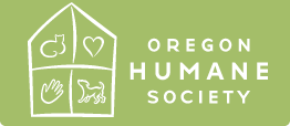 The Oregon Humane Society rescues, heals and adopts more than 11,000 pets each year. We never place a time limit on how long cats, dogs and other pets stay at our shelter. OHS relies on donations to support our adoption, education, and animal cruelty investigation programs.