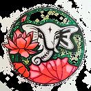 Y4ES Logo-Ganesha