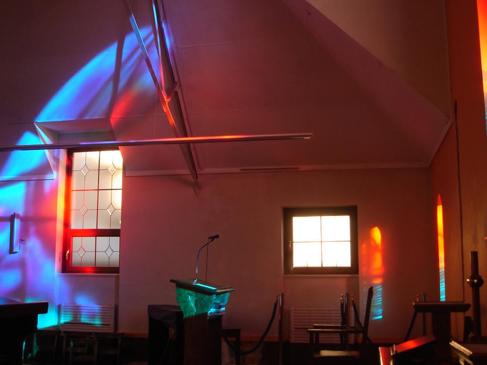 PONDERS END METHODIST CHURCH