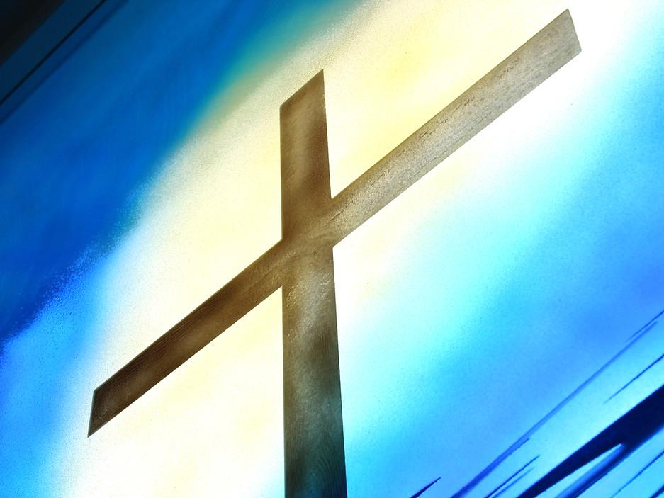 ST JOSEPH'S CHAPEL