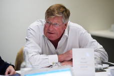 Edward Stourton, BBC