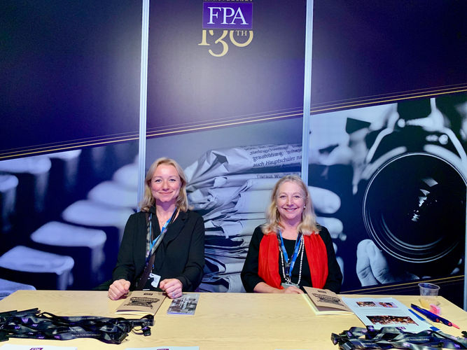 FPA Presence at the Defend Media Freedom Conference in July 2019