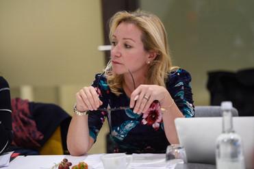 Deborah Bonetti, FPA Director