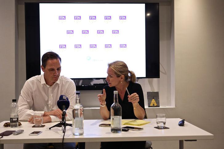 Jason Langrish in conversation with Deborah Bonetti