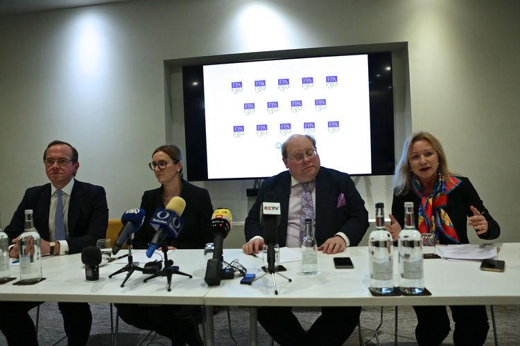 Hogan Lovell's Brexit Taskforce