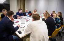 Final FPA Awards jury meeting
