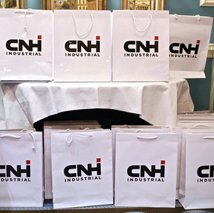 CNH Goodie bags