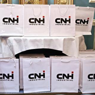 CNH Goodie bags