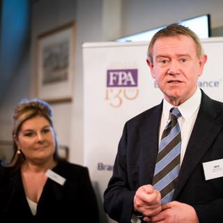 David Haig (CEO, Brand Finance)