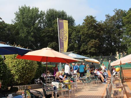 """Sommerfest 2021…Das """"S"""" steht für Spaß."""