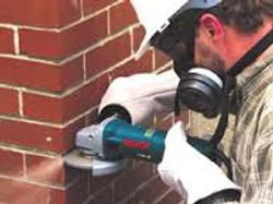 Brick Repair Cutout Tools