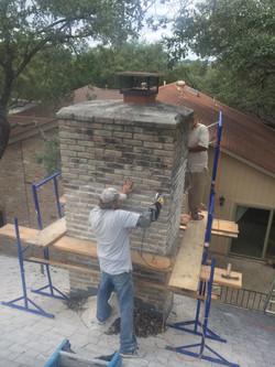 Brick Repair-0013