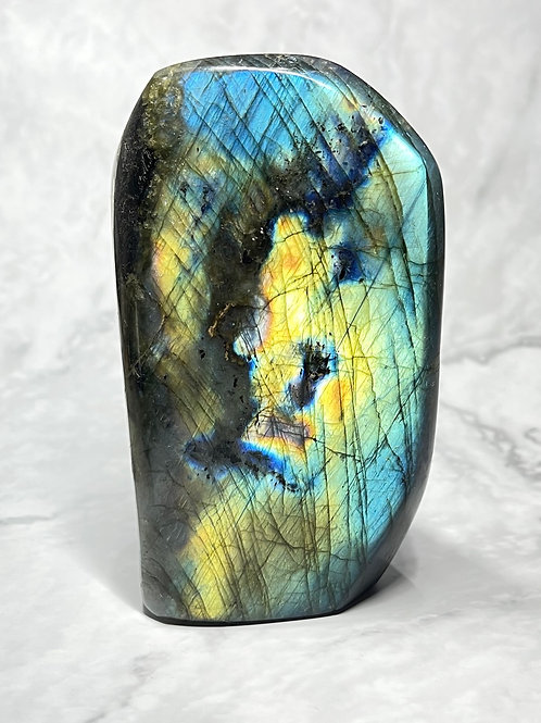Labradorite free form #294