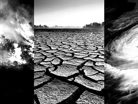 CRISIS CLIMATICA EN EL CONTEXTO DE LA HISTORIA AMBIENTAL.