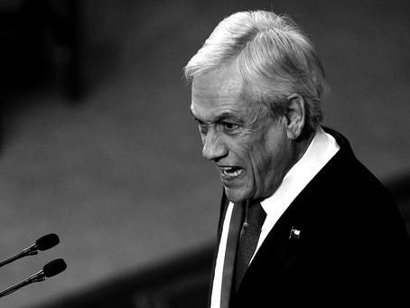 El disgusto evangélico con el anuncio de Piñera